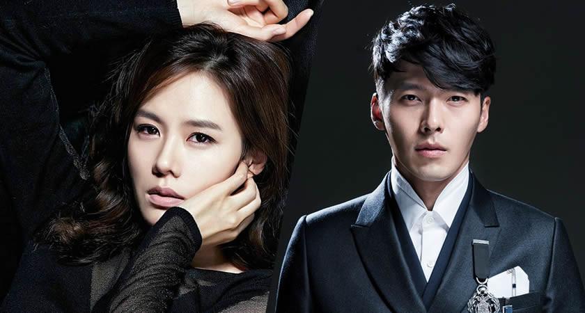 Hyun Bin ve Son Ye-Jin'e Yeni Bir Suç/Gerilim Filminden Teklif