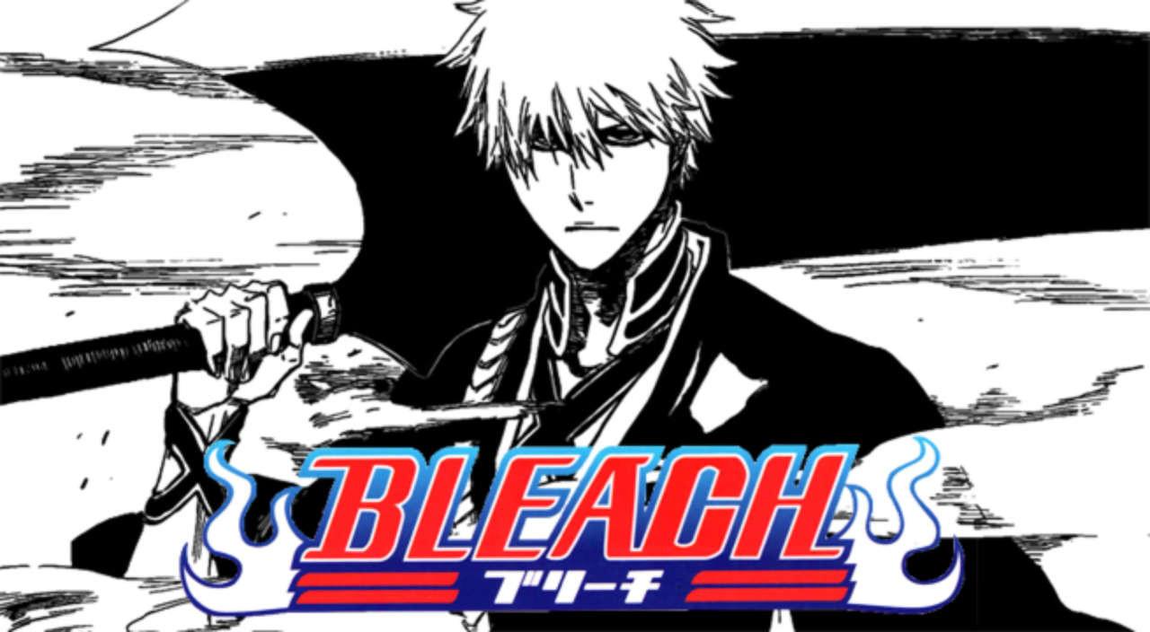 Bleach hakkında