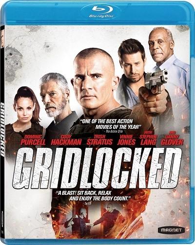 Gridlocked 2015 ( BluRay 720p ) DuaL TR-ENG - Tek Link