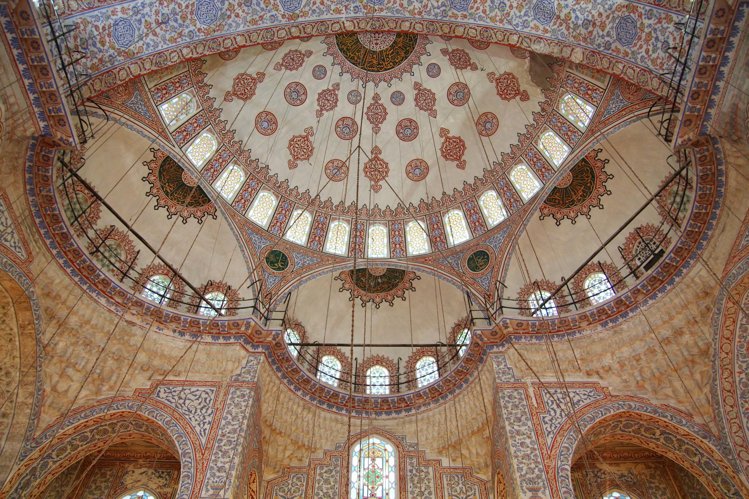 Pırlantadan Kubbeler #5: Sultanahmed - X485vo - Pırlantadan Kubbeler #5: Sultanahmed