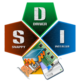 Snappy Driver Installer R461 | ML-TR | 04.07.2016
