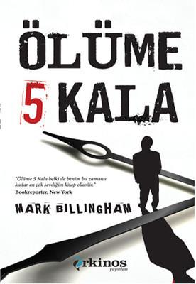 Mark Billingham Ölüme 5 Kala Pdf