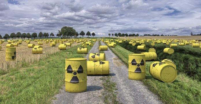X630ND Nükleer Atıklar Hakkında Yanlış Bilinen Bilgiler