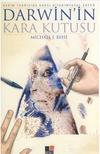 Michael J. Behe Darwin'in Kara Kutusu Pdf
