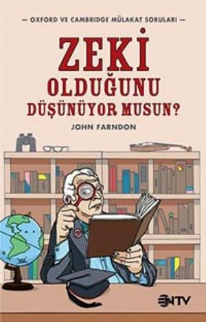 John Farndon Zeki Olduğunu Düşünüyor Musun? Pdf