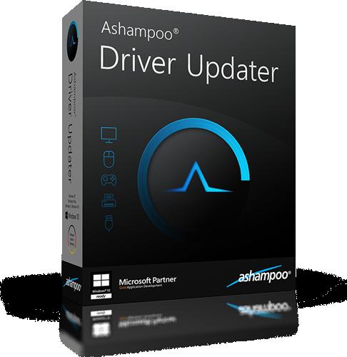 Ashampoo Driver Updater 1.2
