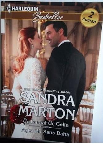 Aşka Bir Şans Daha Sandra Marton Pdf