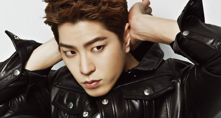 """Hong Jong-Hyun """"King Loves"""" Dizisinin Kadrosuna Katıldı"""