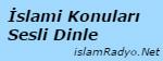 islami konular sesli