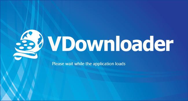 VDownloader Plus 4.5.2588.0
