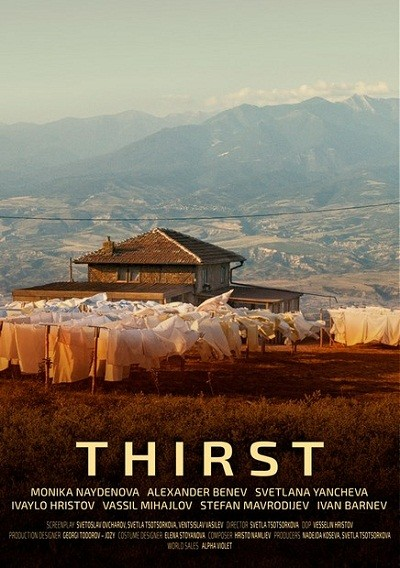 Susuzluk - Thirst (2015)  WEBRip XviD Türkçe Dublaj - Tek Link