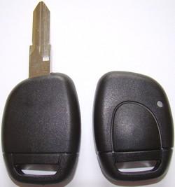 Clio Anahtarı