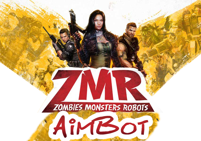 Zombies Monsters Robots Latino - 3 Aylık