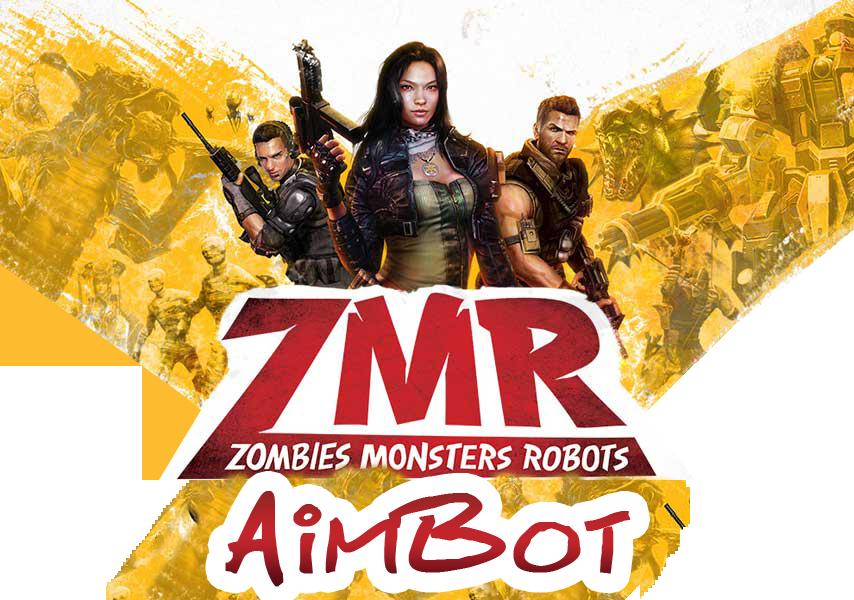 Zombies Monsters Robots Latino - 1 Aylık