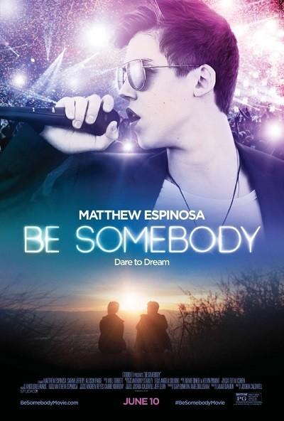 Biri Olmak – Be Somebody 2016 HDRip Türkçe Dublaj – Film indir