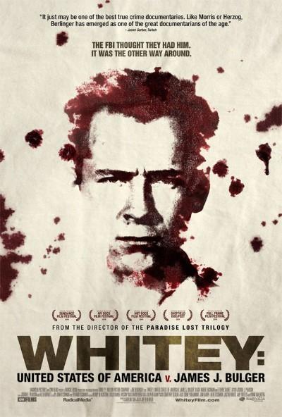 Whitey: United States of America v. James J. Bulger (2014) türkçe dublaj belgesel indir