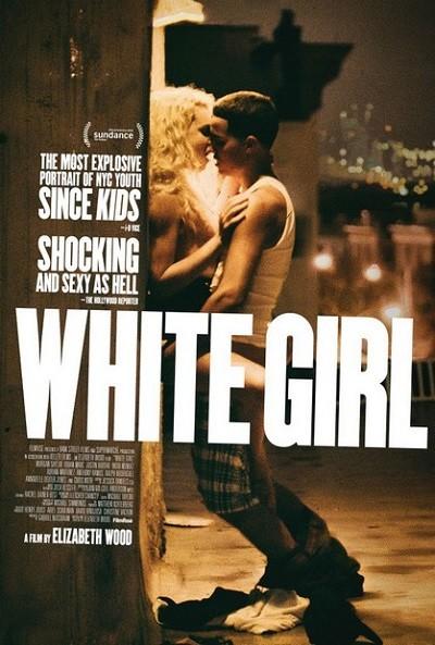 Sıcak Yaz – White Girl (2016) WEBRip XviD Türkçe Dublaj