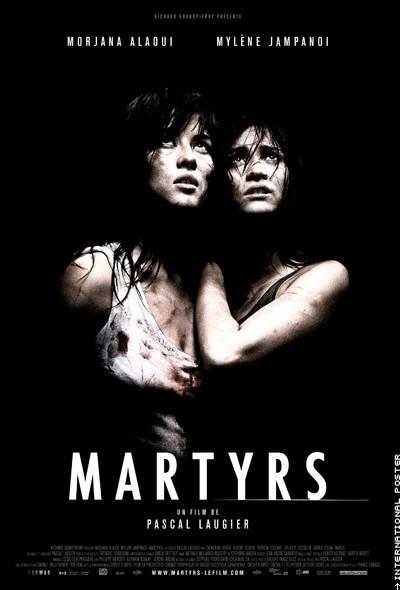 İşkence Tarikatı - Martyrs (2008) - türkçe dublaj film indir