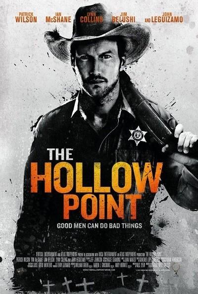 The Hollow Point | 2016 | BRRip XviD | Türkçe Dublaj