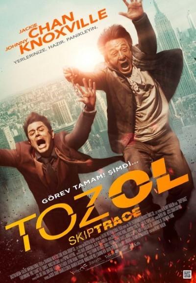 Skiptrace - Toz Ol (2016) türkçe dublaj film indir
