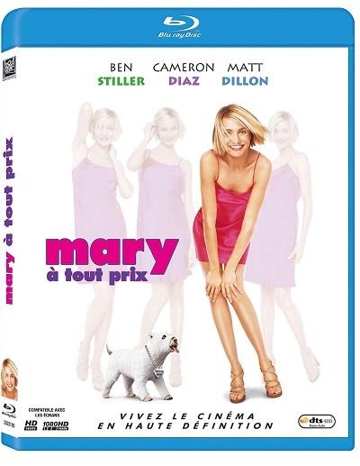 Ah Mary Vah Mary - There's Something About Mary (1998) BluRay 1080p Kota Dostu Türkçe Dublaj