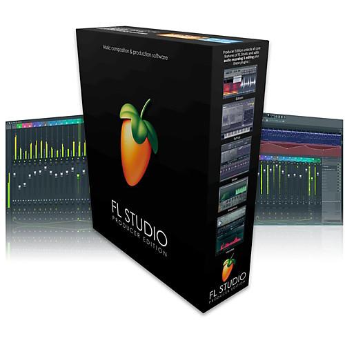 FL Studio Producer Edition 12.5.1 Build 5 | Katılımsız