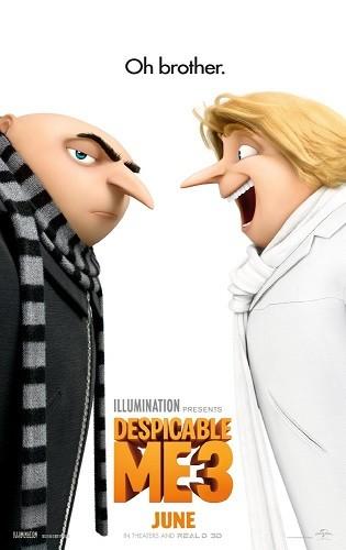 Despicable Me | Çılgın Hırsız | Minions | Boxset | Türkçe Altyazı