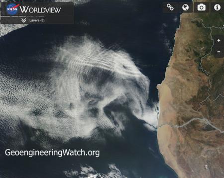 Küresel İklim Değişikliği: HAARP 45