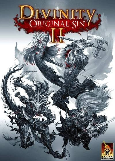 Divinity Original Sin 2-CODEX
