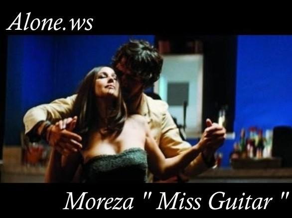 "Moreza "" Miss Guitar """