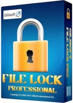 GiliSoft File Lock Pro 11.0.0 Full İndir