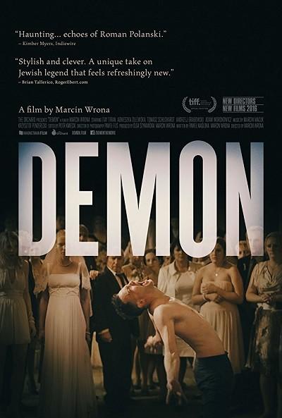 İblis – Demon 2015 ( BDRip XviD ) Türkçe Dublaj indir