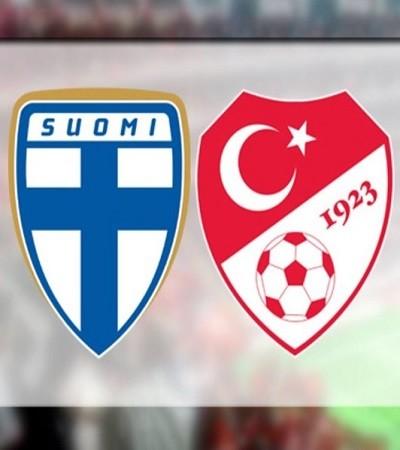Finlandiya – Türkiye HDTV 1080p Full Maç indir