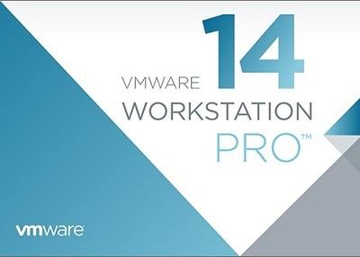 VMware Workstation Pro 14.0.0 Build 6661328 Lite x64 | Full İndir