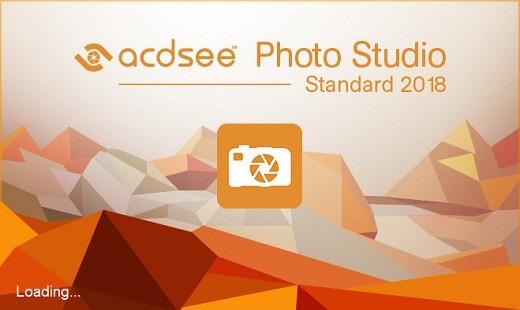ACDSee Photo Studio Standard 2018 Full