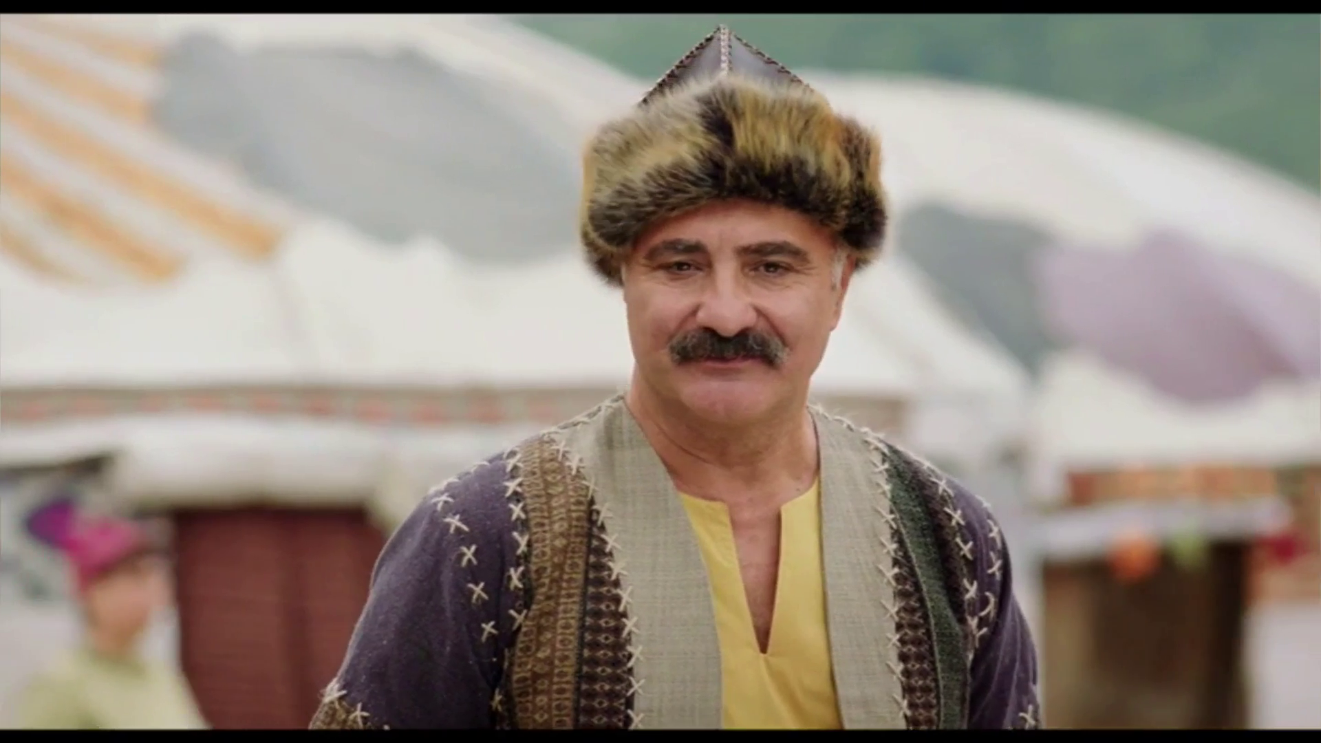 Deli Dumrul 2017 Filmi