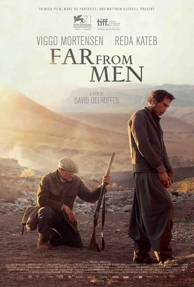 İnsanlıktan Uzakta – Far From Men 2014 WEB-DL XviD Türkçe Dublaj – Tek Link