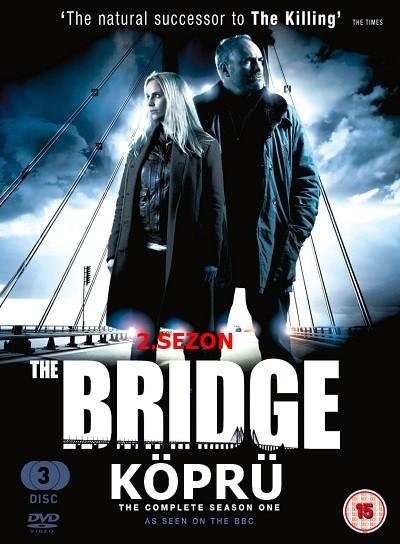 Köprü  – The Bridge 2.Sezon BRRip XviD Tüm Bölümler Türkçe Dublaj – Tek Link