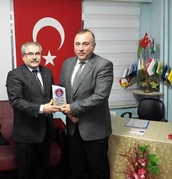 Çözüm (!) Sürecinin Hukuki Sonuçlarını Çankırı TÜRKAV'da Konuşuyoruz.