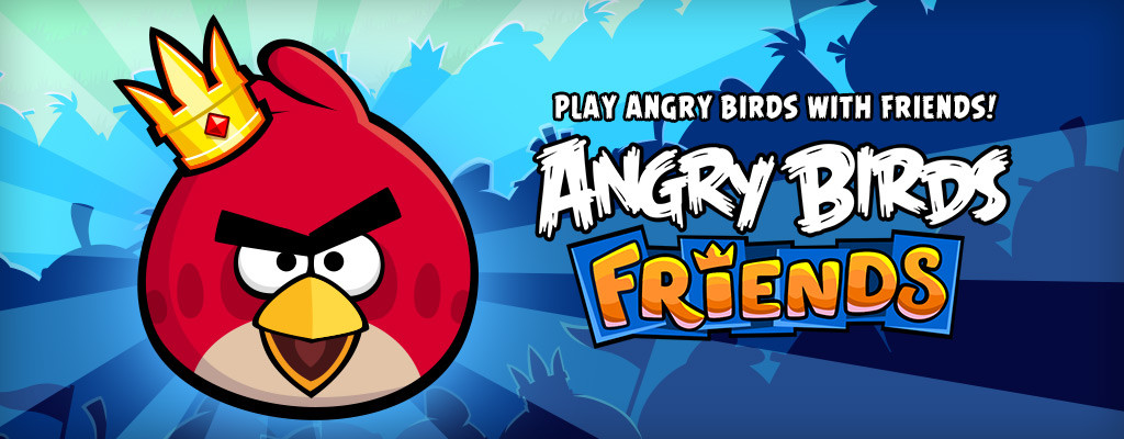 Angry Bird Frends