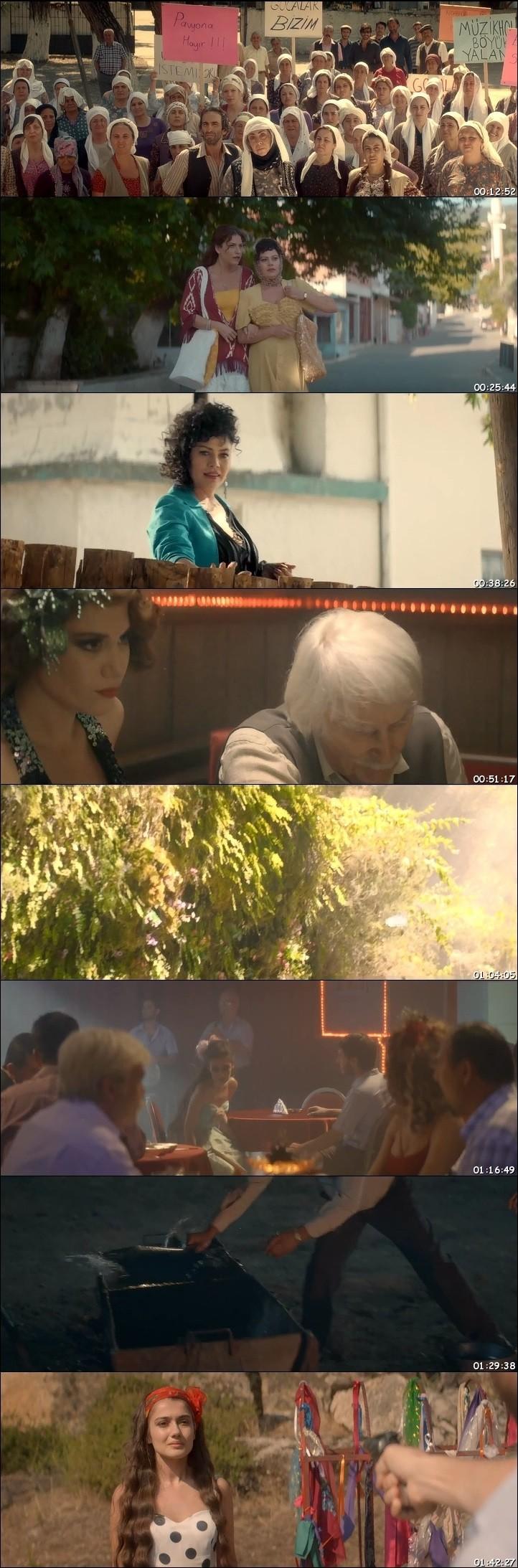 Uzaklarda Arama 2015 ( HDRip XviD ) Yerli Film - Tek Link