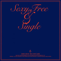 [ALBUM] SUPER JUNIOR - Sexy, Free & Single XMBJA7