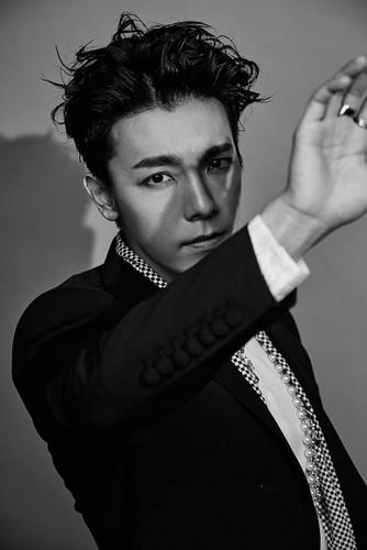 Super Junior - Devil & Magic Photoshoot XMY18R