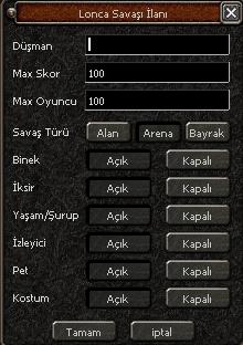 Elym2 – Orta Emek Server
