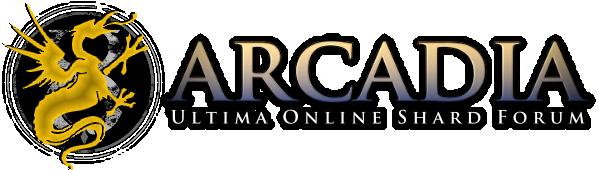 Arcadia Ultima Online