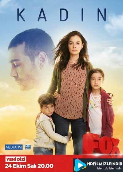 Kadın 21.Bölüm İzle İndir Full HD 720p Tek Parça (20 Mart 2018)