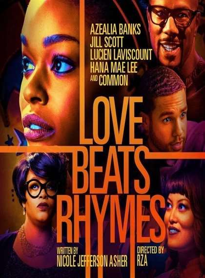 Love Beats Rhymes 2017 WEB-DL x264 Türkçe Dublaj indir