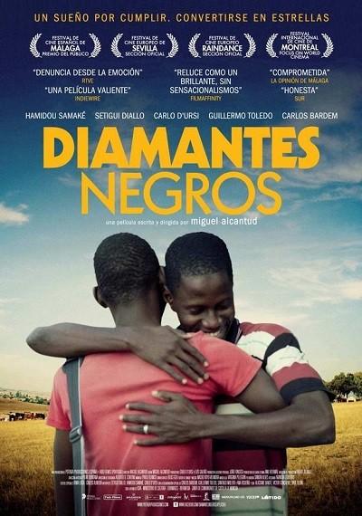 Siyah Elmaslar – Diamantes Negros 2013 Türkçe Dublaj film indir