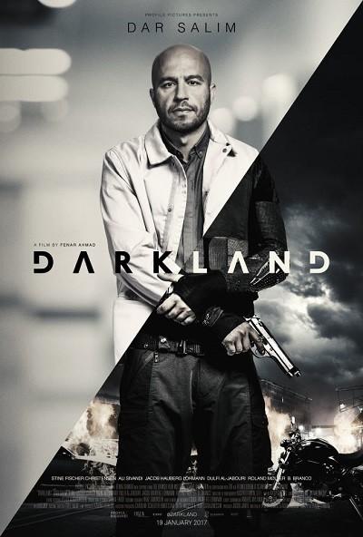 Karanlık Şehir – Darkland 2017 (BRRip – m1080p) Türkçe Dublaj indir