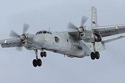 При крушении российского самолета в Сирии погибли 32 пассажиров